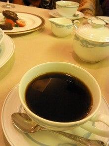 神戸のカラーリスト スタイリスト  トータル素敵プロデューサー☆みつこのブログ-食後のコーヒー