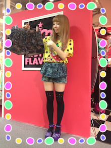 LISTEN FLAVOR  STAFF BLOG