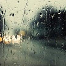 Rainy Days…