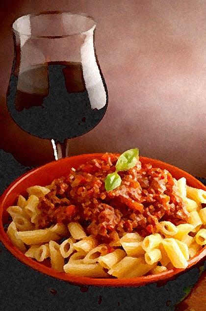 【彼女の恋した南イタリア】 - diario  イタリアリゾート最新情報    -パスタとワインが長寿の秘けつ