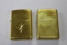METAL EDIT ものづくり日記-zippo真鍮彫刻