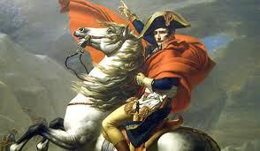 名をナポレオン!