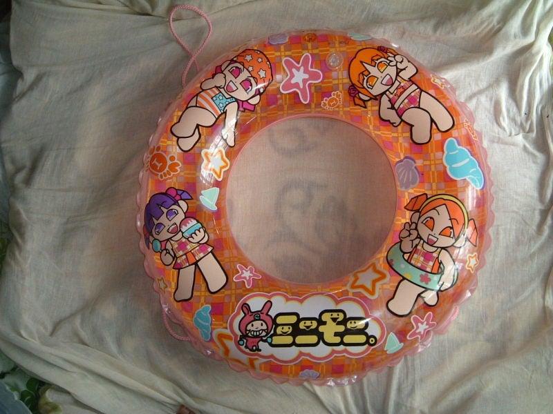 浮き輪 フロート ビーチボールの掲示板(イガラシさんの製品以外)