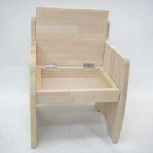 子供椅子製作キットを…