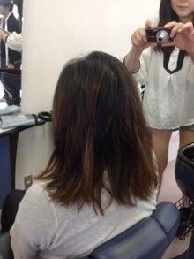 青森県弘前市 理容美容 ハーツのブログ