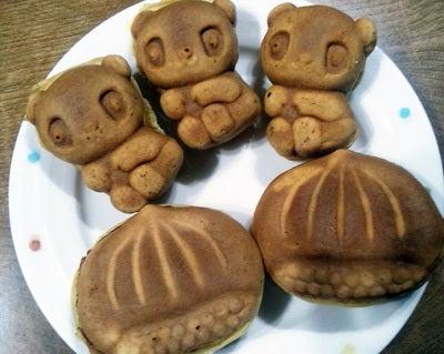 目黒区大岡山のアロマ・ストーンマッサージ セラピールーム・ブラン-栗焼き1