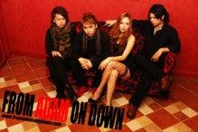 【吉祥寺最強神話】-FROM ADAM ON DOWN