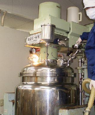 エイジングケア化粧品技術者のやさしい化学