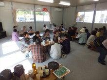 浄土宗災害復興福島事務所のブログ-20130522上荒川①