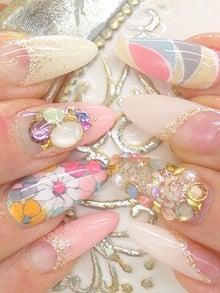 $大阪 本町 梅田 ネイルサロン nail salon LUXEY ☆デザインブログ☆