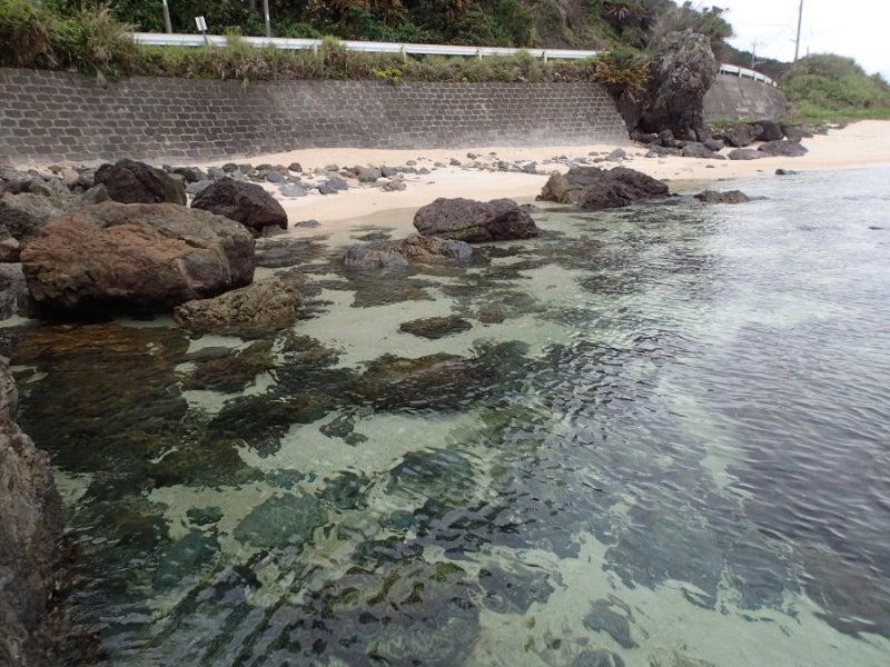 歩き人ふみの徒歩世界旅行 日本・台湾編-浜4