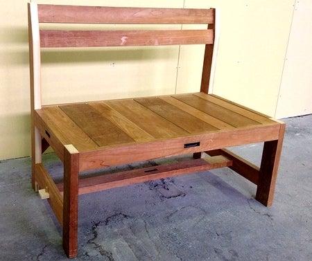 木材屋さんの自然素材リフォーム(濱本木材株式会社)