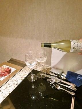 スイーツ男子 あまいけいきの裏ブログ-ホテル インターコンチネンタル 東京ベイ14