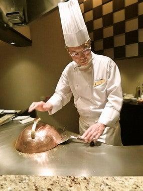スイーツ男子 あまいけいきの裏ブログ-ホテル インターコンチネンタル 東京ベイ11