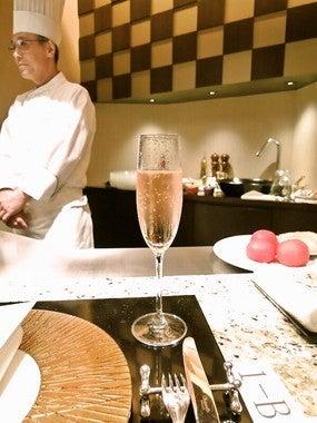 スイーツ男子 あまいけいきの裏ブログ-ホテル インターコンチネンタル 東京ベイ2