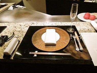 スイーツ男子 あまいけいきの裏ブログ-ホテル インターコンチネンタル 東京ベイ1