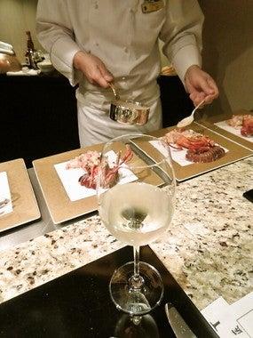 スイーツ男子 あまいけいきの裏ブログ-ホテル インターコンチネンタル 東京ベイ15