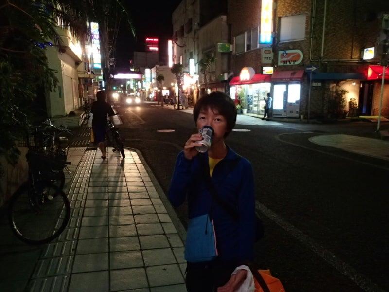 歩き人ふみの徒歩世界旅行 日本・台湾編-屋仁川通り