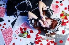【Magic.s】マジックス変身写真館