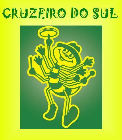 $Escola de samba CRUZEIRO DO SUL