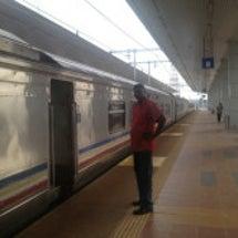 マレー鉄道 クアラ…