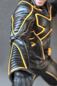 MarkⅦのホットトイズブログ HOTTOYSは量産された芸術だっ!!!!