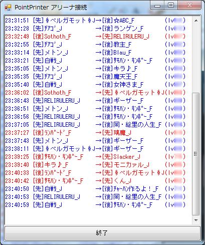 RELI姫のおてんば日記-その6