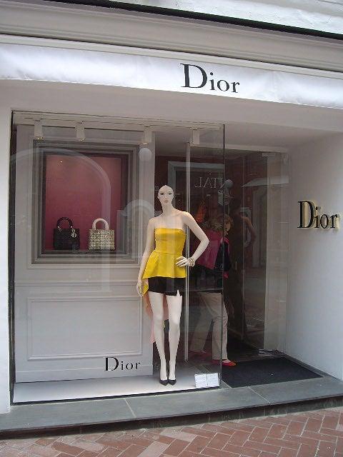 【彼女の恋した南イタリア】 - diario  イタリアリゾート最新情報    -今年2013年はDiorがカプリに出店!