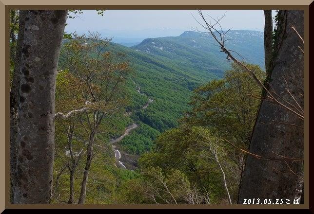ロフトで綴る山と山スキー-0525_0903