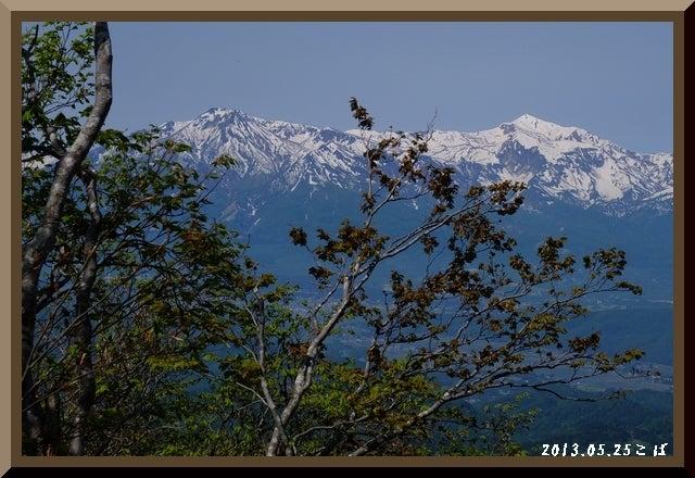 ロフトで綴る山と山スキー-0525_0934