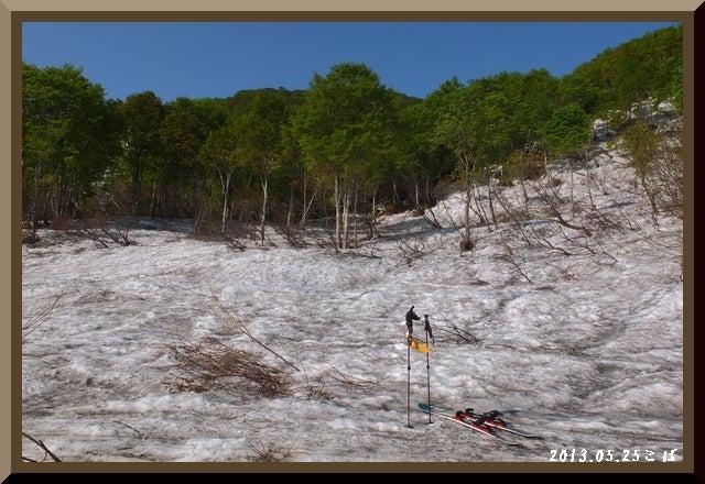 ロフトで綴る山と山スキー-0525_0730