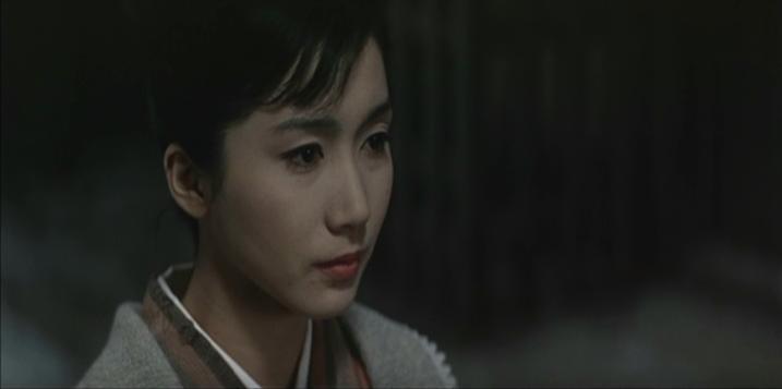 パンクフロイドのブログ岩下志麻と京都の風情を愛でる映画 「古都」を観て