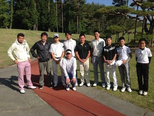 ジュニアゴルフ アジアジュニアゴルフ協会 吉岡徹治オフィシャルブログ Powered by Ameba