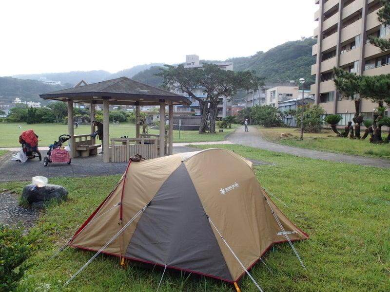歩き人ふみの徒歩世界旅行 日本・台湾編-やっと晴れた