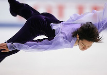 mayuのブログ ~Road to Sochi 2014~