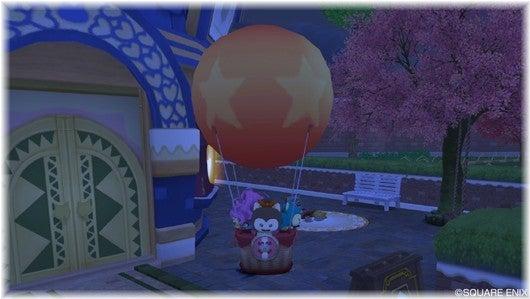 $ウィルのROへっぽこ日記-気球