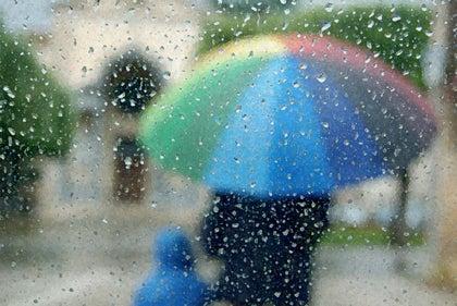 【彼女の恋した南イタリア】 - diario  イタリアリゾート最新情報    -5月の雨は幸運をあらわす