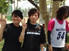 $MISTRAL公式ブログ~日本女子ラクロス界、最高峰のレベルを誇るクラブ1部リーグ所属 『ミストラル』-nari&ai