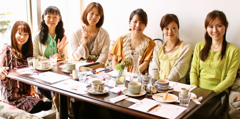 二子玉川で不安を自信に変える女性起業家専門コーチ