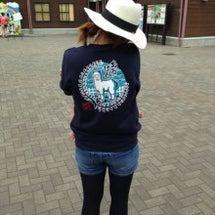 マザー牧場♪