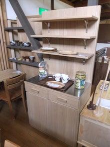 葉山ガーデン参番館の家具屋日記です。