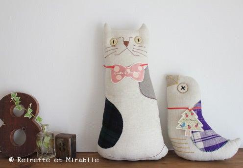 Reinette et Mirabelleの部屋-1