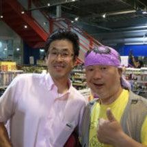 岡部さんと南渕さん