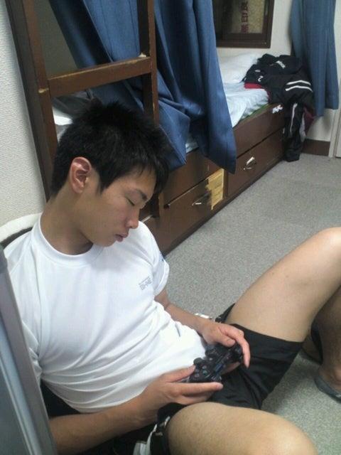 選手ブログ #2<b>村上</b>晃平|早稲田アイスホッケー BLOG
