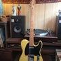 ロックバンドギターリ…
