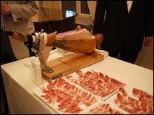 ワインに合う簡単料理レシピ ~ SUR LA TABLE ~