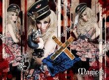 $【Magic.s】マジックス変身写真館