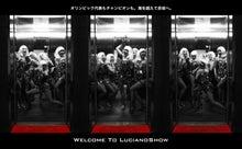 $ルチアーノショーで働くスタッフのブログ-エレベーターガール
