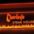 Charley's …