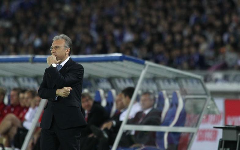 ザッケローニ監督 ブルガリア戦 日本代表 サッカー キリンカップ 親善試合 試合結果